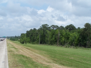Hwy 90 Frontage View 1