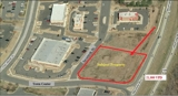 Great development tract, Maumelle, Ar