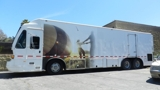 Calumet Coach for Mobile MRI + Catscan
