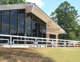 Griffin Lodge at Toledo Bend