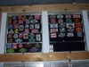 LOT 182  &quot;58 RAILROAD PATCHES&quot;: 