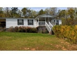 3 BR/2 BA HOME on 4+ ACRES