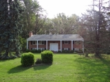 ABSOLUTE AUCTION-3 BR/2 BA HOME on 1 ACRE