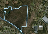 ABSOLUTE: 134.6± Acres with 3-acre Fishing Pond