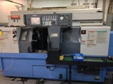 CNC MILLS & MACHINERY AUCTION