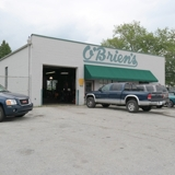 O'BRIEN'S AUTOMOTIVE SERVICE RETIREMENT AUCTION