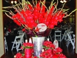PAINT THE RANCH RED CHIC GALA