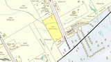 Absolute Auction of 5.43±  Acre Estate Owned Land Tract