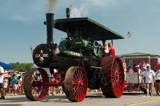 North Central Wisconsin Antique Steam & Gas Engine Club Auction