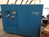 AVAILABLE NOW- 200 HP SCREW AIR COMPRESSOR