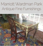 High End Furniture and Antiques Online Auction
