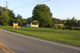 54 Acres with farmhouse on Hwy 48 - Rolling Pastures