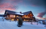 Auction: Beautiful Mountain 5,400sf Home on 20 Ac