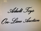 Adult Toys On-Line Auction