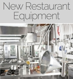 New Restaurant Equipment Distributor Auction Maryland