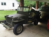 ABSOLUTE: Antiques, Vehicles, Willys Jeep & More