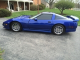 COLLECTOR CAR-1994 CORVETTE COUPE