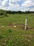 Auction: 4.83 Ac Level Clear Lot Perfect to Build