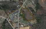 Seneca, SC - 21± acres & Improvements - Online Only Auction