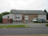 Real Estate Available - Warehouse/Office Building
