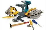Tools & Building Supplies ON-LINE AUCTION