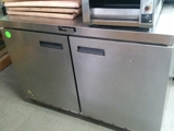 Bagel Shop, Bakery & Pasta Equipment ON-LINE AUCTION