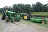 Farm & Shop Equipment & Collectibles