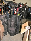 Biff's Golf Equipment Closeout Auction