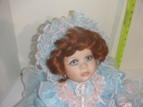 Estate of Patrick Langley Doll Collection Auction