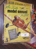 RC Model Airplane Auction