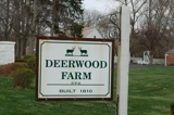 DEERWOOD FARM REAL ESTATE AUCTION