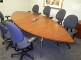 Corporate Office Furniture Auction Alexandria VA