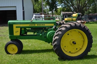 Phenomenal Antique Collector Tractor Auction For The Orville Rothgarn Estate Wiring Cloud Xeiraioscosaoduqqnet