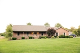 4-BEDROOM 3.5-BATH BRICK HOME W/ 3-CAR ATTACHED GARAGE ON 1.193 ACRES