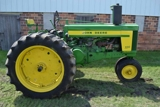 ANTIQUE COLLECTOR TRACTOR AUCTION FOR THE ORVILLE ROTHGARN ESTATE