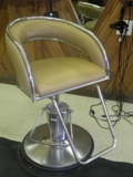Salon and Spa Online Auction MD