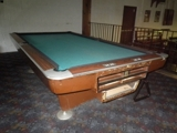 INSPECT THURSDAY Billards Hall Online Auction PA