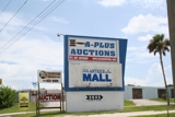 A-Plus Auctions Business Auction