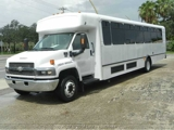 Security Services Company / (10) Prison Transport Busses & Vans