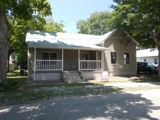 NICE 2-BEDROOM HOME ON 82' X 115' LOT IN NEW HARMONY
