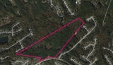 Absolute Auction of 54+ Acre Estate Owned Land Tract