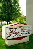 August 1st, 2014  -  Idaho Self Storage - Downtown