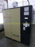 Ingersoll Rand Air Compressors, Dryers & Tanks