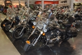 MOTORCYCLE & ATV AUCTION