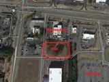 .61 ± Acre Commercial Site in Woodstock, GA