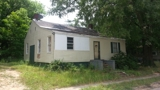 Rental/Investment House in Joanna, SC