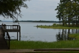 Toledo Bend Waterfront Home For Sale at Auction