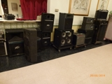 closing today! SHORT NOTICE! md professional sound & lighting equipment AUCTION LOCAL PICKUP ONLY