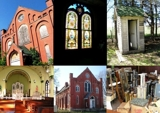 REAL ESTATE AUCTION of Former Catholic Church & CONTENTS