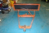 Allis Chalmers bench seat with quick attatch: